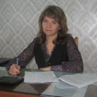 Зонтова Ирина Петровна