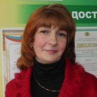 Азаматова Елена Николаевна