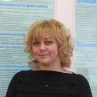 Венедиктова Ольга Владимировна