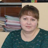 Ларина Надежда Михайловна