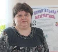 Лысечко Надежда Геннадьевна