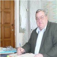 Никонов Владимир Васильевич